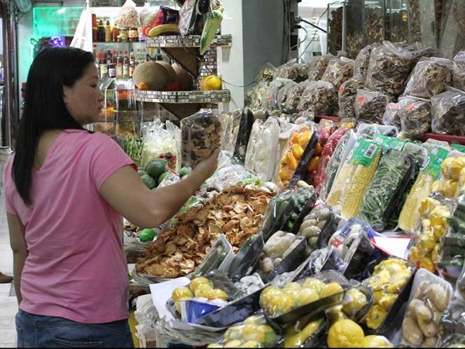 Economía mexicana crece 2,5% en tercer trimestre: Inegi_Spanish