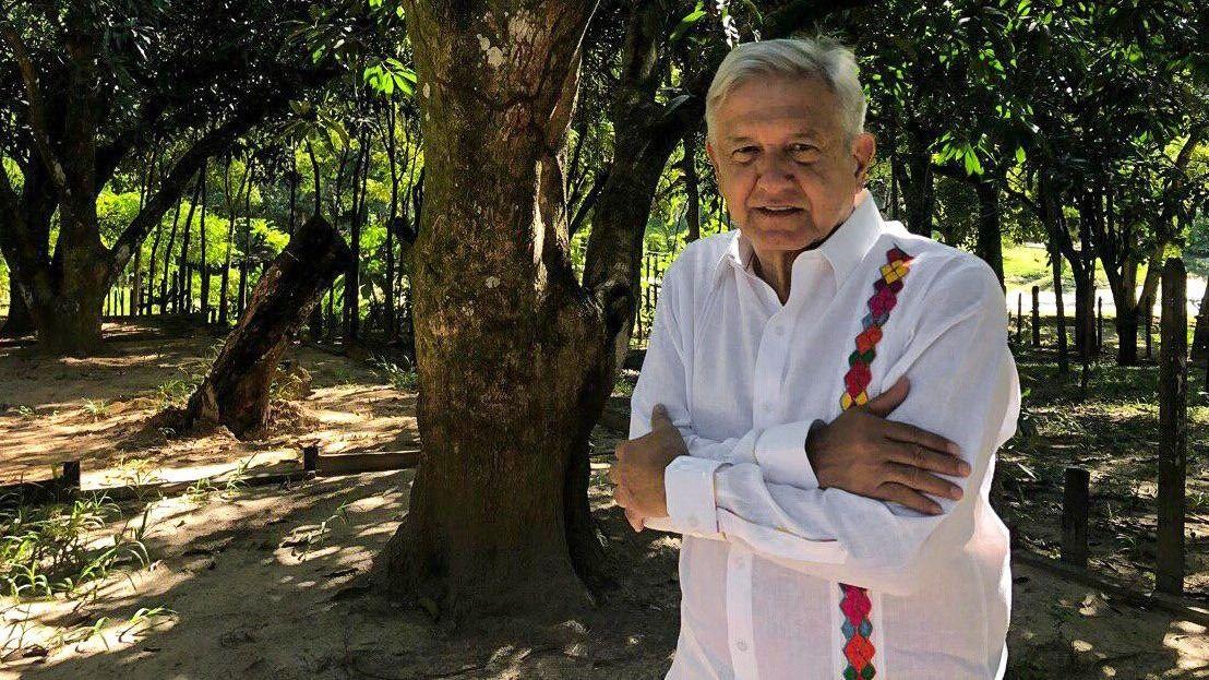 El deseo de AMLO para los mexicanos el próximo Año Nuevo 2019