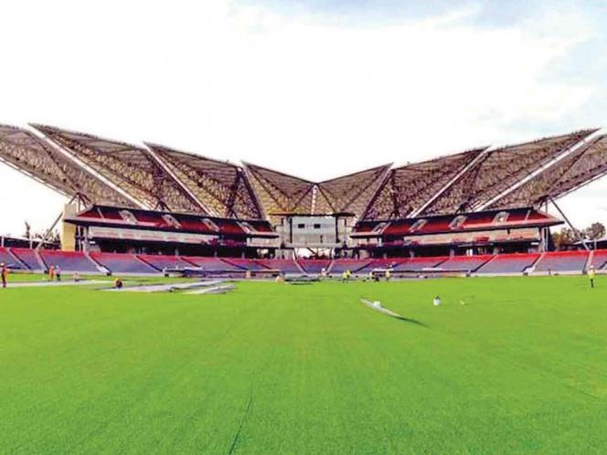 Diablos Rojos estrenará nuevo estadio ante Padres de San Diego