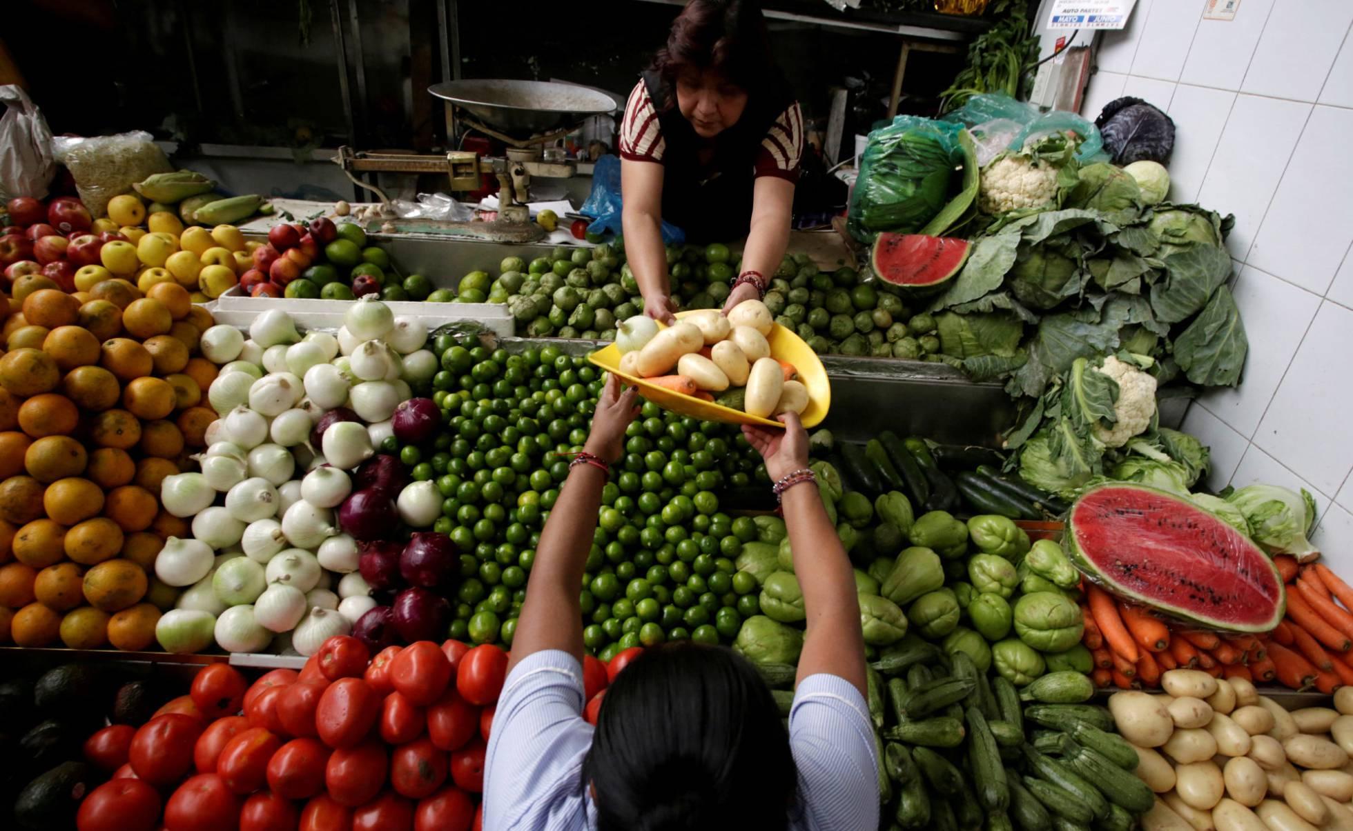 FMI rebaja a 0,9% pronóstico de crecimiento económico de México para 2019_Spanish