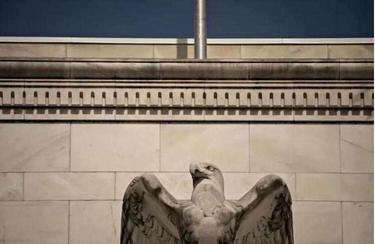 Fed intercambiará a bancos centrales bonos del Tesoro de EU a dólares