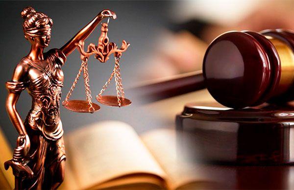 Fuerza y Derecho | Yancuic